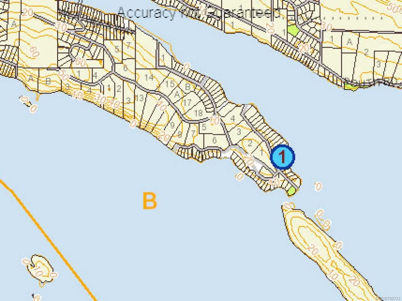 Photo 39: Photos: 1058 Sea Fern Lane in MUDGE ISLAND: Isl Mudge Island House for sale (Islands)  : MLS®# 799723
