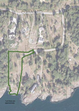 """Photo 16: Lot 9 OCEAN PARK Lane: Bowen Island Land for sale in """"Cowan Point"""" : MLS®# R2570539"""