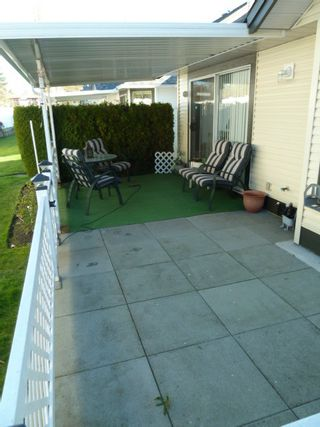 Photo 22: 61 19649 53 Avenue in Huntsfield Green: Home for sale : MLS®# F1326131