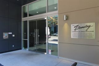 Photo 1: 1801 888 HOMER STREET in Vancouver: Downtown VW Condo for sale (Vancouver West)  : MLS®# R2217954