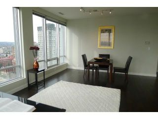 """Photo 19: 1601 989 NELSON Street in Vancouver: Downtown VW Condo for sale in """"THE ELECTRA"""" (Vancouver West)  : MLS®# V929177"""