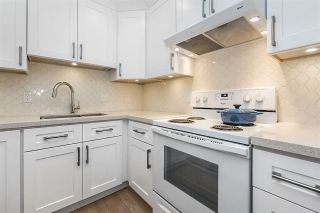 Photo 7: 505 466 E EIGHTH AVENUE in New Westminster: Sapperton Condo for sale : MLS®# R2259048