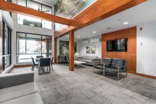 """Photo 15: 609 733 W 3RD Street in North Vancouver: Hamilton Condo for sale in """"THE SHORE"""" : MLS®# R2222279"""