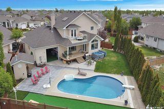Photo 46: 5331 Boswell Crescent in Regina: Lakeridge RG Residential for sale : MLS®# SK857009