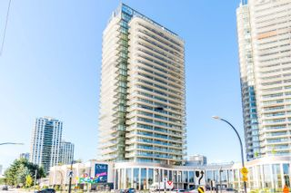 """Photo 2: 708 5311 GORING Street in Burnaby: Brentwood Park Condo for sale in """"ETOILE"""" (Burnaby North)  : MLS®# R2613723"""