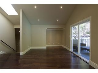 """Photo 6: 4640 WOODBURN RD in West Vancouver: Cypress Park Estates House for sale in """"CYPRESS PARK ESTATES"""" : MLS®# V936602"""