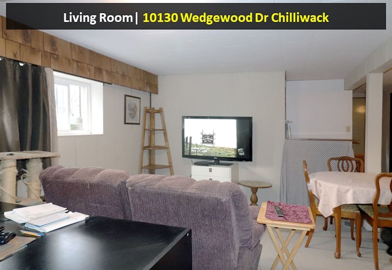 Photo 12: Photos: 10130 WEDGEWOOD Drive in Chilliwack: Fairfield Island House for sale : MLS®# R2538386