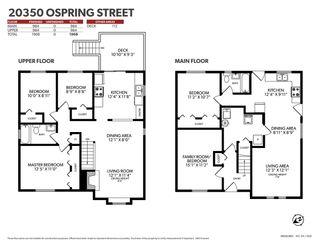 Photo 29: 20350 OSPRING Street in Maple Ridge: Southwest Maple Ridge House for sale : MLS®# R2583441