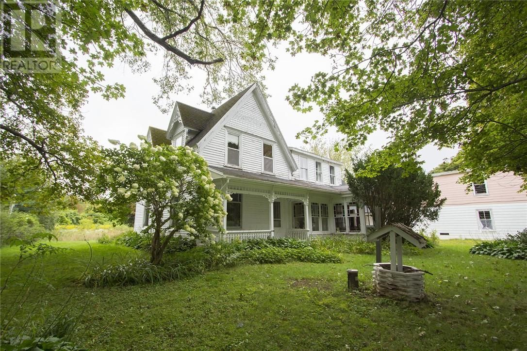 Main Photo: 150-152 Bayfield RD in Bayfield: House for sale : MLS®# M136509
