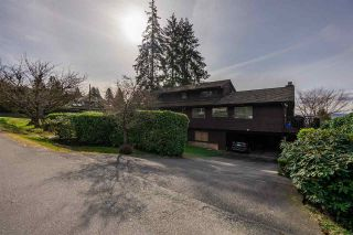 """Main Photo: 2710 MATHERS Avenue in West Vancouver: Dundarave House for sale in """"Dundarave"""" : MLS®# R2553315"""