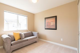 """Photo 17: 41 5999 ANDREWS Road in Richmond: Steveston South Townhouse for sale in """"RIVERWIND"""" : MLS®# R2077497"""