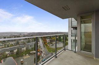 Photo 9: 1509 958 RIDGEWAY Avenue in Coquitlam: Central Coquitlam Condo for sale : MLS®# R2623281