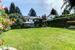 Photo 18: 11735 MORRIS Street in Maple Ridge: West Central House for sale : MLS®# R2060082