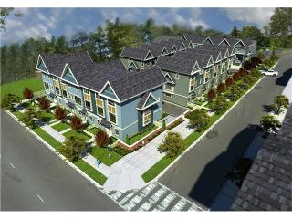 """Photo 4: 5-BA 14388 103 Avenue in Surrey: Whalley Townhouse for sale in """"THE VIRTUE"""" (North Surrey)  : MLS®# F1449197"""