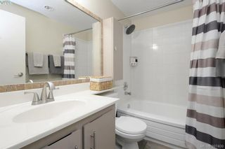 Photo 8: 7 48 Montreal St in VICTORIA: Vi James Bay Row/Townhouse for sale (Victoria)  : MLS®# 794940