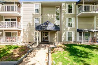 Photo 2: 300 2545 116 Street in Edmonton: Zone 16 Condo for sale : MLS®# E4249356