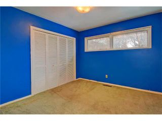 Photo 14: 1240 CROSS Crescent SW in Calgary: Chinook Park House for sale : MLS®# C4087966