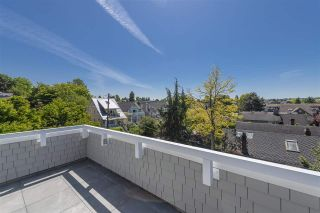 Photo 17: 2706 W 2ND Avenue in Vancouver: Kitsilano Townhouse for sale (Vancouver West)  : MLS®# R2591722