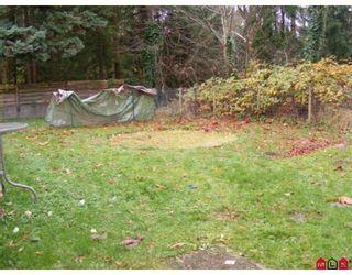 """Photo 9: 11239 GLEN AVON Drive in Surrey: Bolivar Heights House for sale in """"Birdland/Ellendale"""" (North Surrey)  : MLS®# F2725434"""