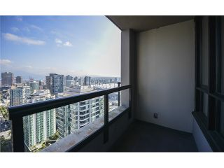 Photo 13: # 3401 909 MAINLAND ST in Vancouver: Yaletown Condo for sale (Vancouver West)  : MLS®# V1026322