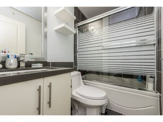 """Photo 17: 208 3488 SEFTON Street in Port Coquitlam: Glenwood PQ Townhouse for sale in """"SEFTON SPRINGS"""" : MLS®# R2165688"""