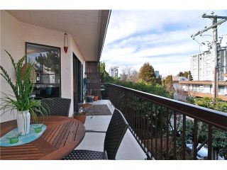 """Photo 18: 310 1235 W 15TH Avenue in Vancouver: Fairview VW Condo for sale in """"The Shaughnessy"""" (Vancouver West)  : MLS®# V1066041"""