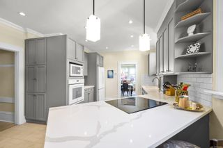 Photo 4: 2604 Roseberry Ave in : Vi Oaklands House for sale (Victoria)  : MLS®# 876646