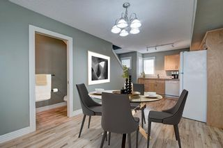Photo 11: 312 BRIDLEWOOD Lane SW in Calgary: Bridlewood Row/Townhouse for sale : MLS®# A1046866