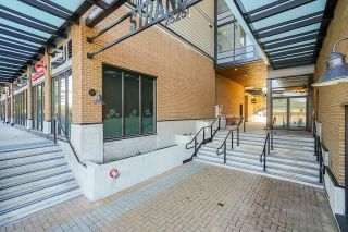 """Photo 34: 313 2525 CLARKE Street in Port Moody: Port Moody Centre Condo for sale in """"THE STRAND"""" : MLS®# R2614957"""