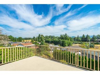 Photo 39: 33035 BANFF Place in Abbotsford: Central Abbotsford House for sale : MLS®# R2618157
