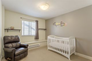 Photo 18: 9 3139 SMITH Avenue in Burnaby: Central BN Townhouse for sale (Burnaby North)  : MLS®# R2124503