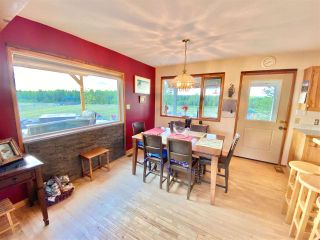 Photo 6: 12984 BRAESIDE Road in Vanderhoof: Vanderhoof - Rural House for sale (Vanderhoof And Area (Zone 56))  : MLS®# R2467744