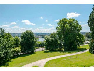 "Photo 10: 301 14 E ROYAL Avenue in New Westminster: Fraserview NW Condo for sale in ""VICTORIA HILL"" : MLS®# V1106589"
