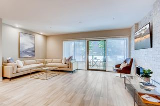 Photo 7: POINT LOMA Condo for sale : 3 bedrooms : 3025 Byron St #207 in San Diego