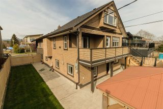 Photo 5: 3848 PANDORA Street in Burnaby: Vancouver Heights House for sale (Burnaby North)  : MLS®# R2562632
