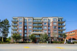 """Photo 1: 316 14333 104 Avenue in Surrey: Whalley Condo for sale in """"Park Central"""" (North Surrey)  : MLS®# R2601216"""