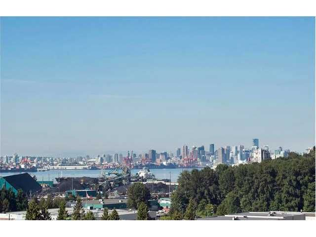 """Main Photo: 1504 1327 E KEITH Road in North Vancouver: Lynnmour Condo for sale in """"Carlton at the Club"""" : MLS®# V1065500"""