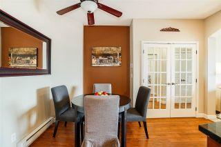 "Photo 5: 306 976 ADAIR Avenue in Coquitlam: Maillardville Condo for sale in ""Orlean's Ridge"" : MLS®# R2246999"