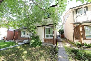 Photo 1: 1003 Chancellor Drive in Winnipeg: Waverley Heights Residential for sale (1L)  : MLS®# 202014340