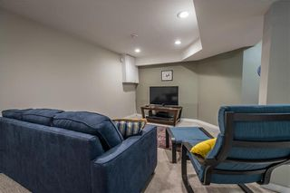 Photo 21: 3 Fairland Cove in Winnipeg: Richmond West Residential for sale (1S)  : MLS®# 202114937