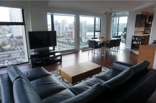 FEATURED LISTING: 1101 - 1155 Homer Street Vancouver