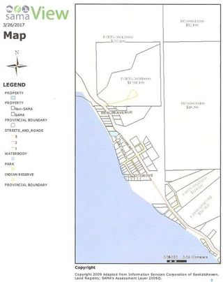Photo 2: 472 Lake Road in Fort San: Lot/Land for sale : MLS®# SK859314