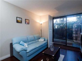 "Photo 4: 104 1420 E 7TH Avenue in Vancouver: Grandview VE Condo for sale in ""Landmark Court"" (Vancouver East)  : MLS®# V1014966"
