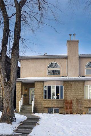 Photo 25: 2012 43 Avenue SW in Calgary: Altadore Semi Detached for sale : MLS®# A1063584