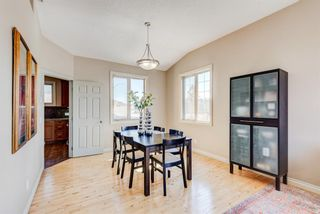 Photo 7: 604 Tuscany Springs Boulevard NW in Calgary: Tuscany Detached for sale : MLS®# A1085390