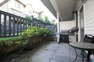 """Photo 22: 23 30930 WESTRIDGE Place in Abbotsford: Abbotsford West Townhouse for sale in """"BRISTOL HEIGHTS"""" : MLS®# R2508727"""
