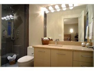 Photo 9: 2619 W 1ST Avenue in Vancouver: Kitsilano Townhouse  (Vancouver West)  : MLS®# V1125948
