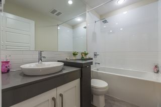 """Photo 11: 25 20967 76 Street in Langley: Willoughby Heights Townhouse for sale in """"Nature's Walk"""" : MLS®# R2074394"""