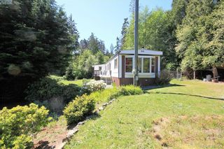 Photo 2: 7750 West Coast Rd in SOOKE: Sk Kemp Lake Manufactured Home for sale (Sooke)  : MLS®# 787835