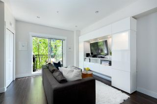 """Photo 6: 43 838 ROYAL Avenue in New Westminster: Downtown NW Townhouse for sale in """"Brickstone Walk 2"""" : MLS®# R2588785"""